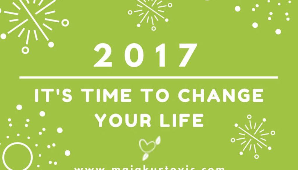 2017 CHANGE