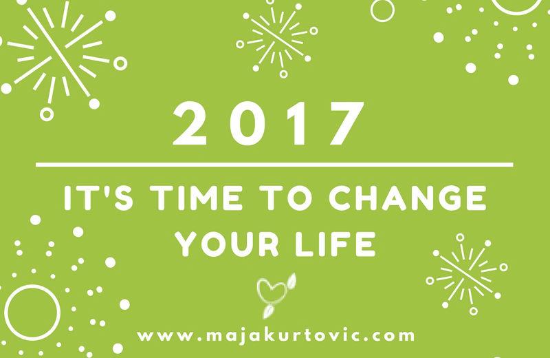 Otključajte svoje potencijale u 2017.