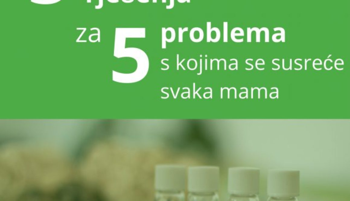 5 rjesenja